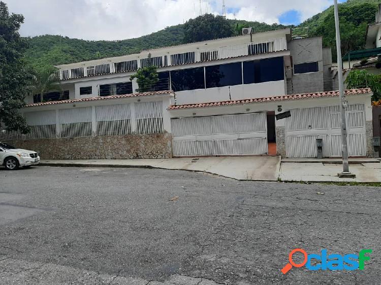 (1600 mts2) casa en venta lomas del este valencia