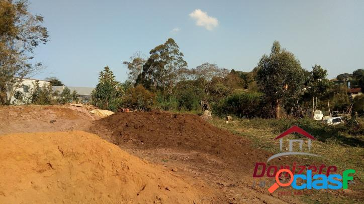 Terreno para venda - Lagoa / Vargem Grande Paulista