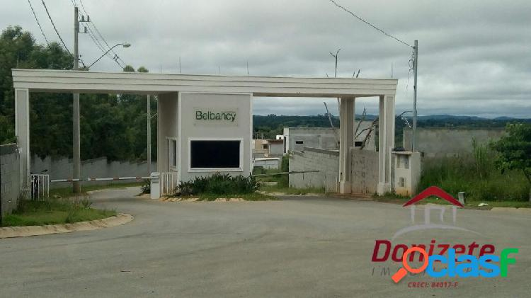 Terrenos para venda - casa blanca / vargem grande paulista