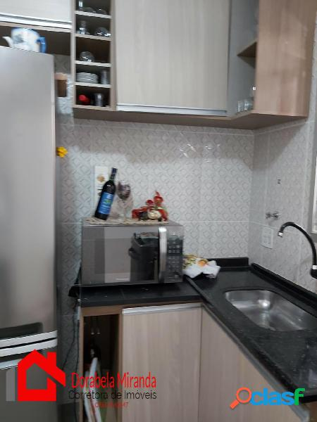 Casa 60 m² Condomínio Villa Bella No Horto do Ipê Campo Limpo Zona Sul SP. 2
