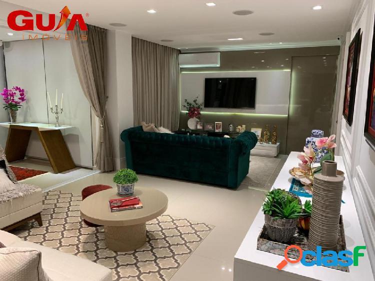 Apartamento de alto luxo no bairro dunas