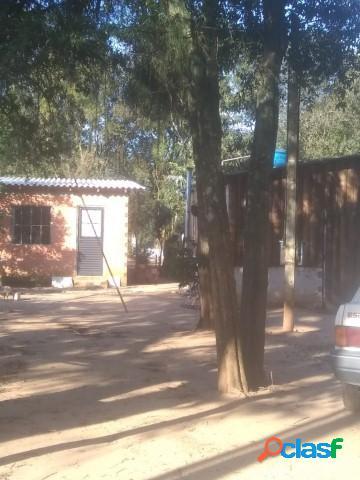 Sitio com duas casas, Poço artesiano, Luz e internet, Águas Claras 1