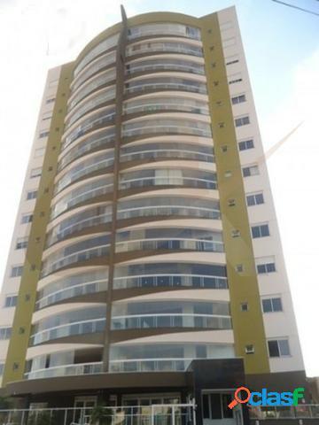 Apartamento alto padrão - locação - centro