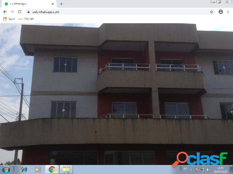 Apartamento para locação jardim universitário