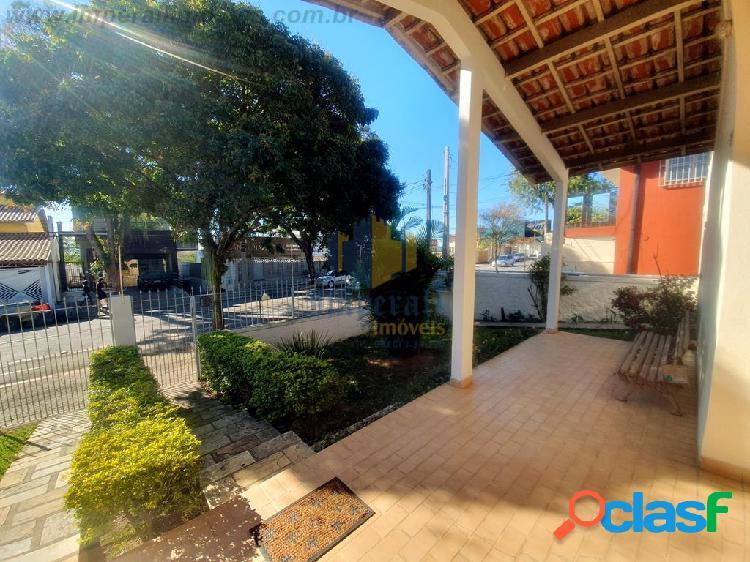 Casa térrea sjc comercial na avenida anchieta jardim esplanada sjcampos sp