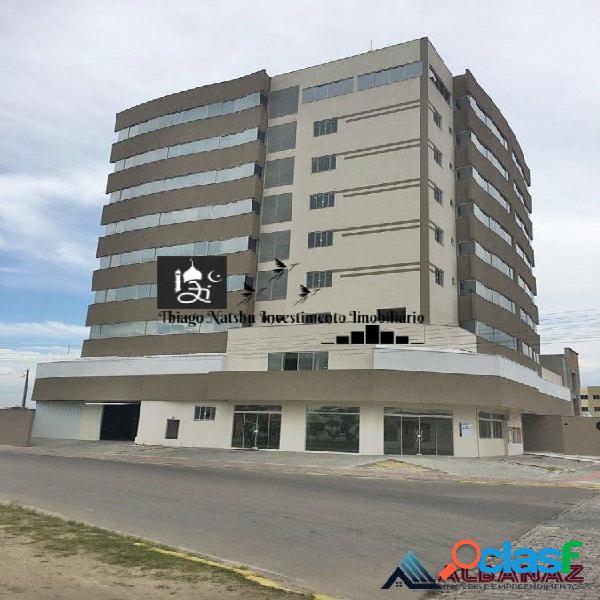 Apartamento alto padrão bairro universitário - cidade tijucas/sc - brasil