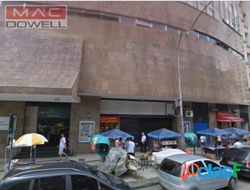 Locação - Loja 2.031 m² - Centro/RJ 1