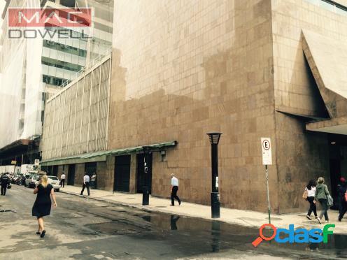 Locação - Loja 2.031 m² - Centro/RJ 2