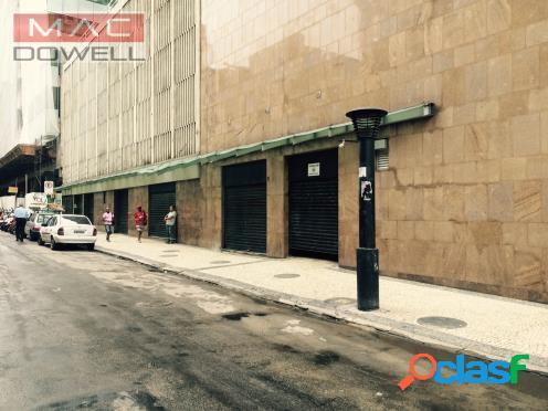 Locação - Loja 2.031 m² - Centro/RJ 3