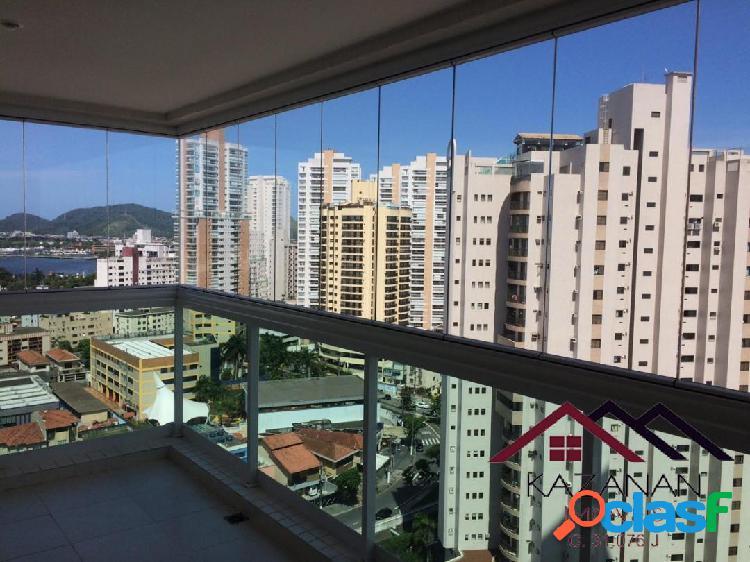 Apartamento 3 dorms no residencial costa do forte.