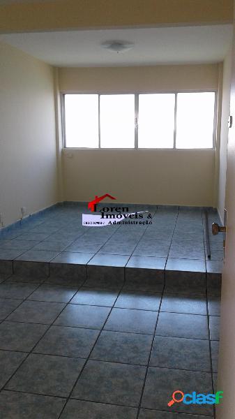 Apartamento 1 dormitório vista total para o mar ilha porchat sv!