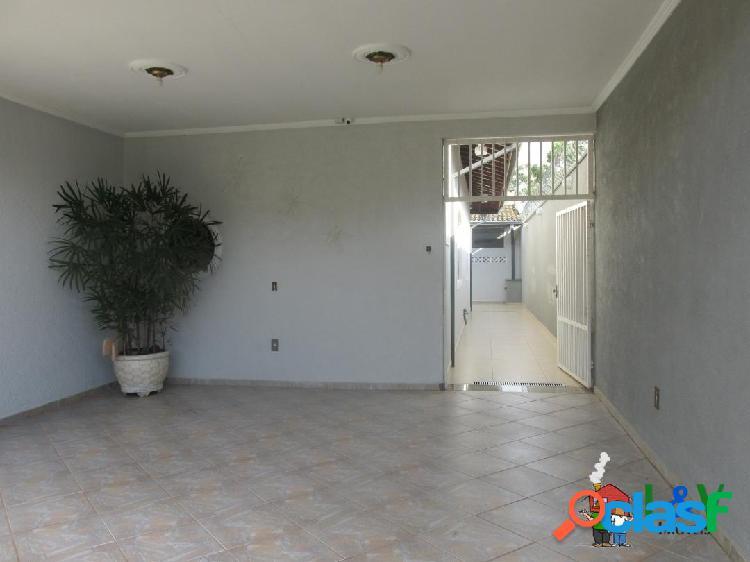 Casa para locação ou venda