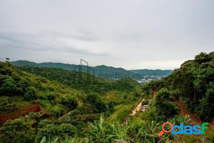 Chácara em Domingos Martins linda vista do horizonte para o nascente 3