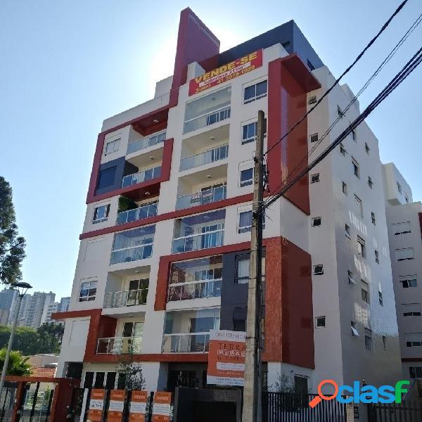 Apartamento Edifício Terra Gutierrez - Água Verde - Curitiba - Paraná 1