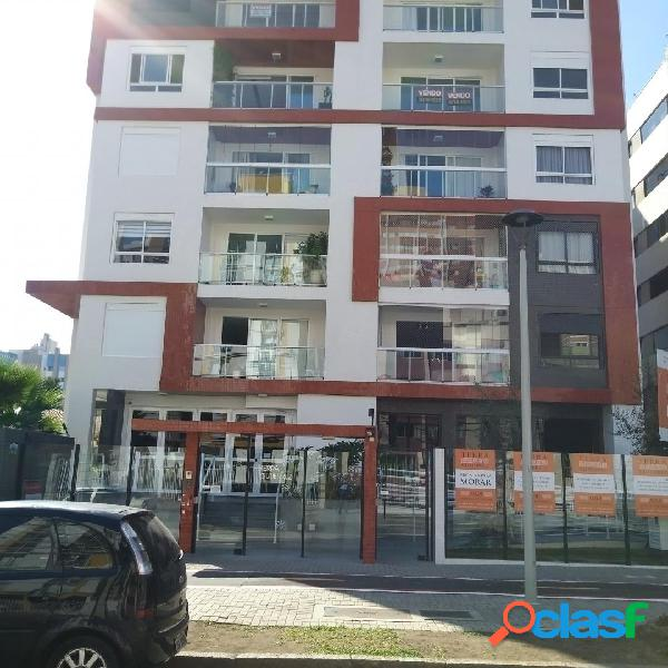 Apartamento Edifício Terra Gutierrez - Água Verde - Curitiba - Paraná 2