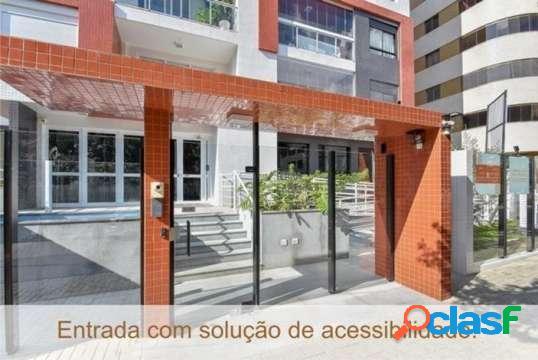 Apartamento Edifício Terra Gutierrez - Água Verde - Curitiba - Paraná 3