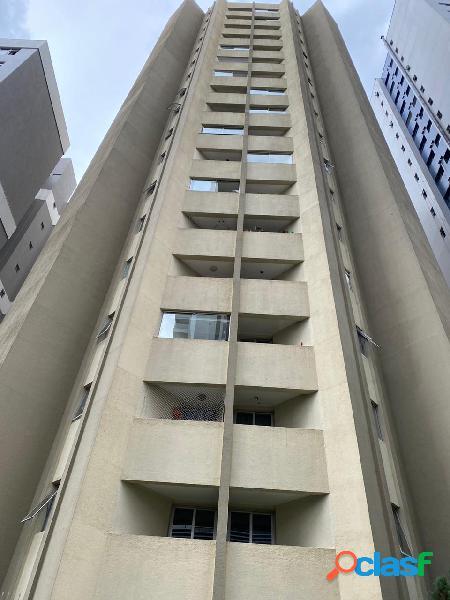 Apartamento edifício phanton - bigorrilho - curitiba - paraná