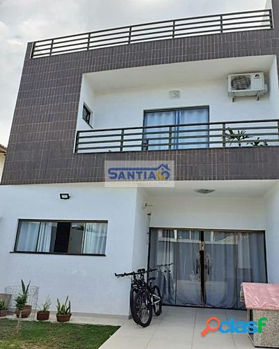 Casa de 3 quartos a venda no bairro novo portinho em cabo frio