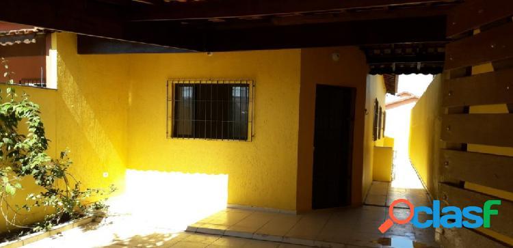Casa confortavel lado praia prox. a escola transportes itanhaém !!!