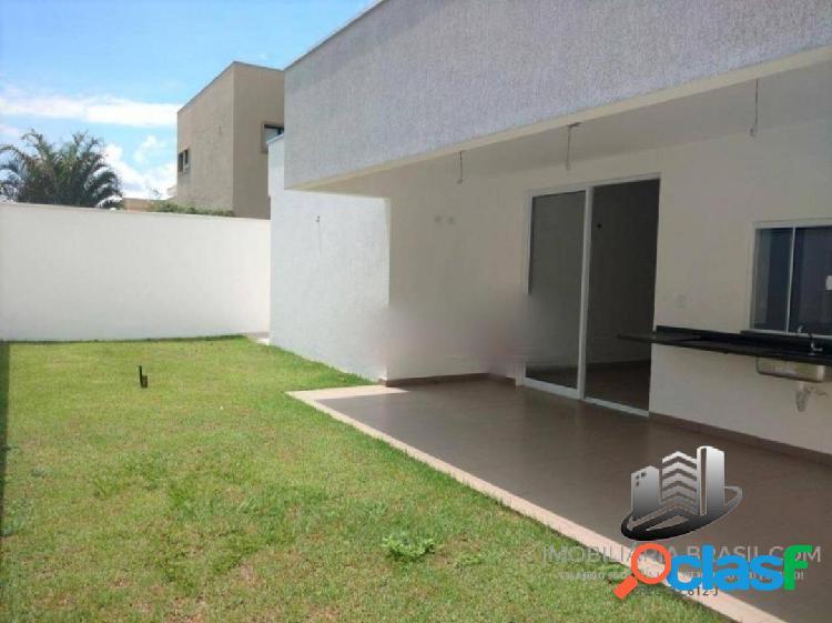 Ótima casa à venda no condomínio san marco, em taubaté sp