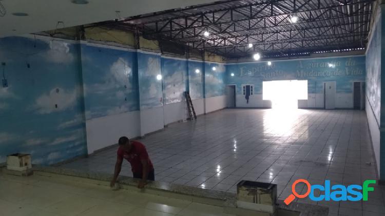 Jardim pirajussara - galpão comercial - 540 m2 área construída