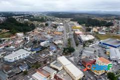 TERRENO de 5.000 m2 em Arujá--Santa Isabel - Permuto 100% 1