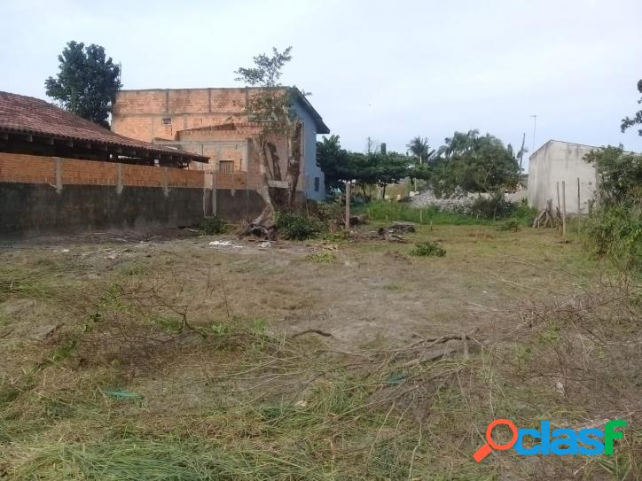 Terreno Loteamento São José 383.50m² 2