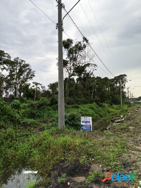 Terrenos Loteamento São José - 360,00m² cada 3