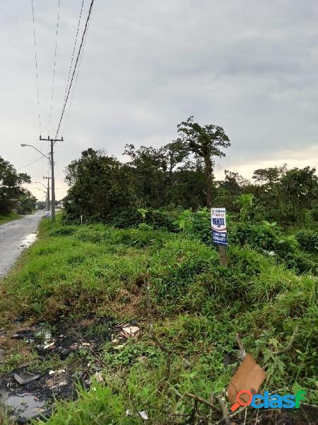Terrenos no Loteamento São José - 360,00m² cada 1