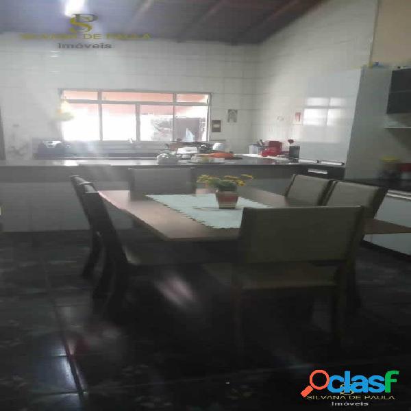 Casa para venda ou permuta - centro de Terra Preta - Mairiporã. 2