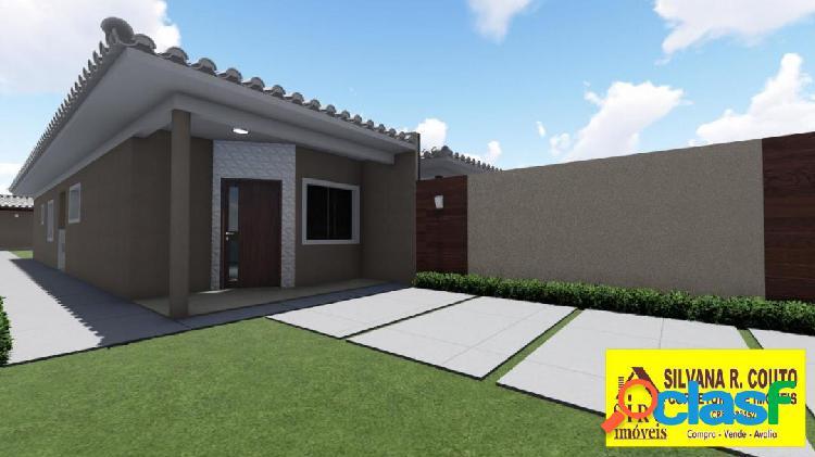 Casa 2 qts(suíte)-barroco-itaipuaçu- r$ 320 mil