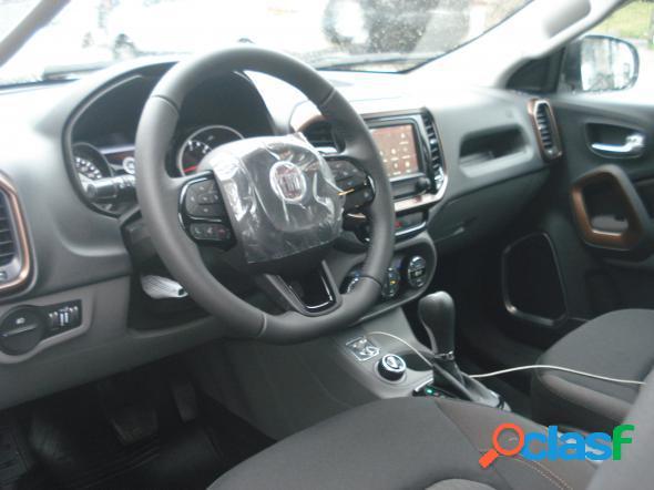 Fiat toro volcano 2.0 16v 4x4 tb diesel aut. branco 2020 2.0 diesel