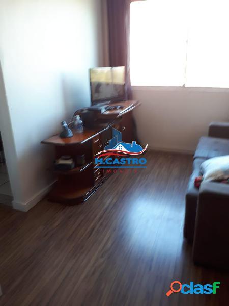 Aluguel apartamento - 2 dormitórios - inocoop campo limpo