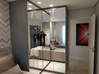 Apartamento com 3 quartos à venda no bairro noroeste, 91m²