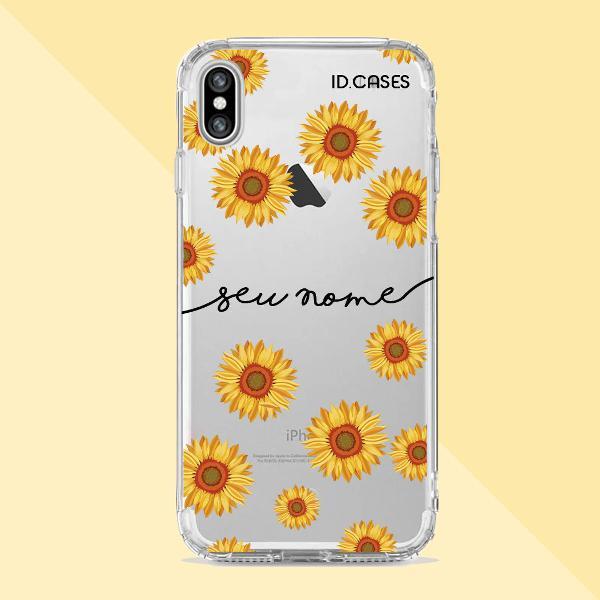 Capinha personalizada - iphone/xiaomi/samsung/motorola