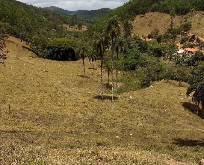 Chácara de 5 mil m2 em caeté - minas gerais