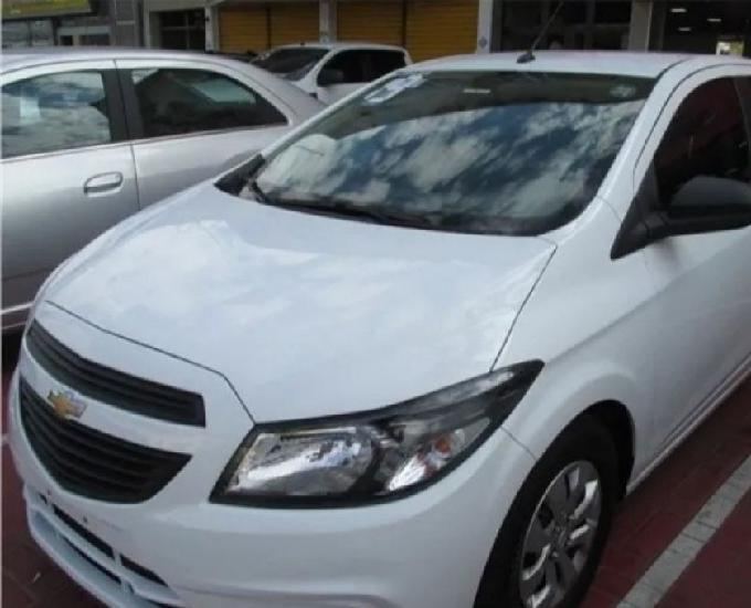 Chevrolet ônix 1.0 mpfi joy 8v flex 4p manual