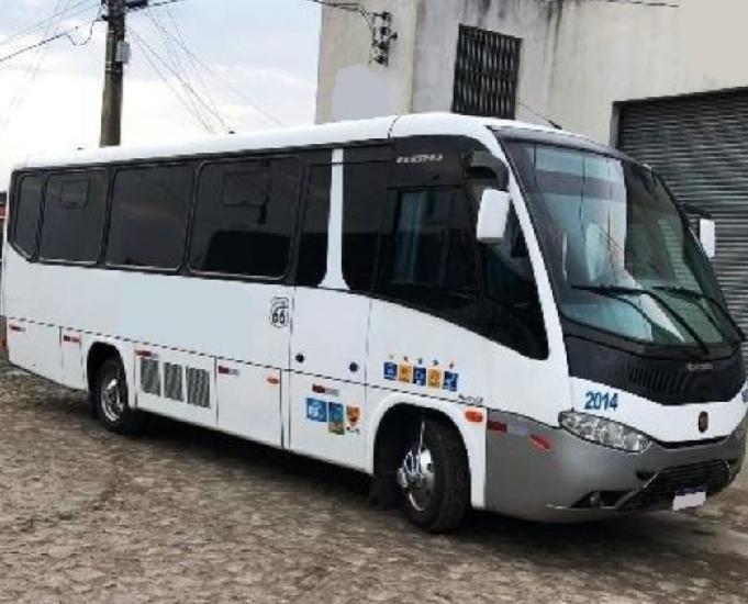 Micro onibus senior agrale 9150 cód.6725 ano 2008