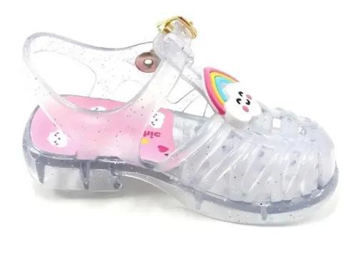 Sandália sandalinha infantil f