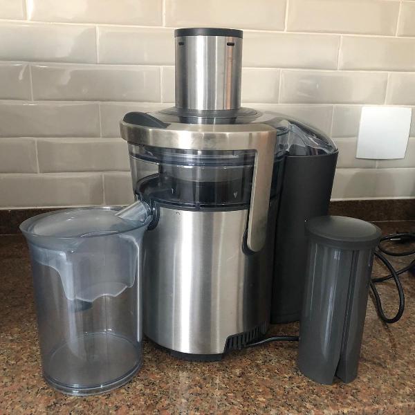 Suqueira / espremedor de frutas / juice fountain compact