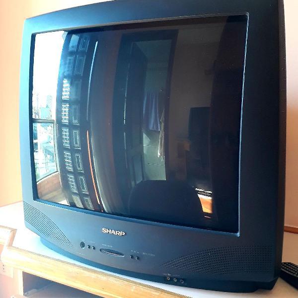 Tv de tubo philips 29'