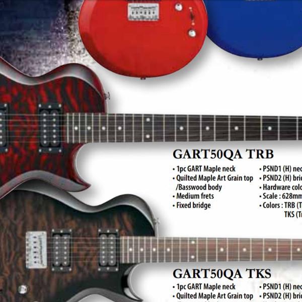 Guitarra ibanez jogo completo