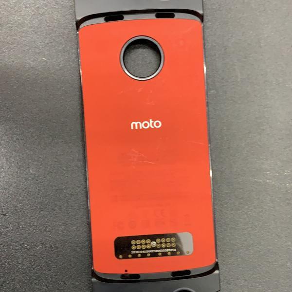 Moto snap original