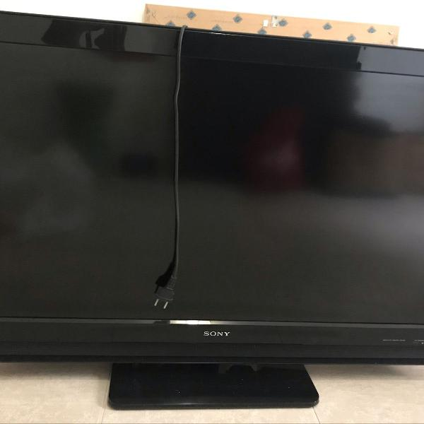 Sony bravia lcd 40 polegadas