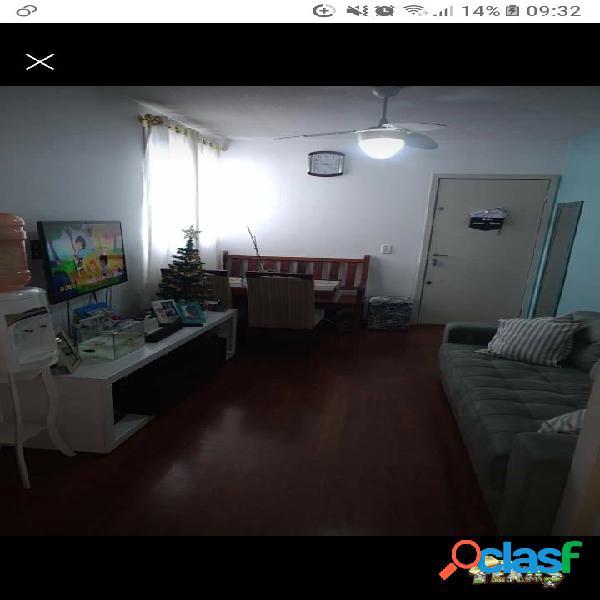 Apartamento na vila curuçá