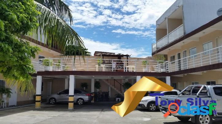Aluguel Fixo e Venda ! Apartamento na Praia do Siqueira!!! 1
