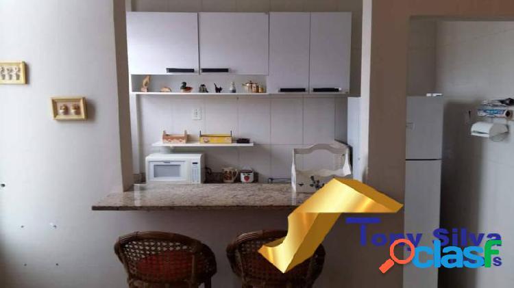 Oportunidade!excelente apartamento no centro de cabo frio!!!