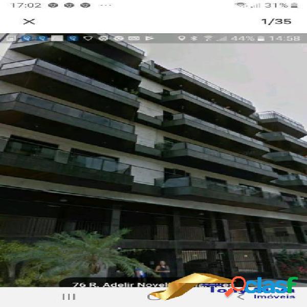 Excelente cobertura duplex com04 quartos sendo 2 suítes no bairro passagem!