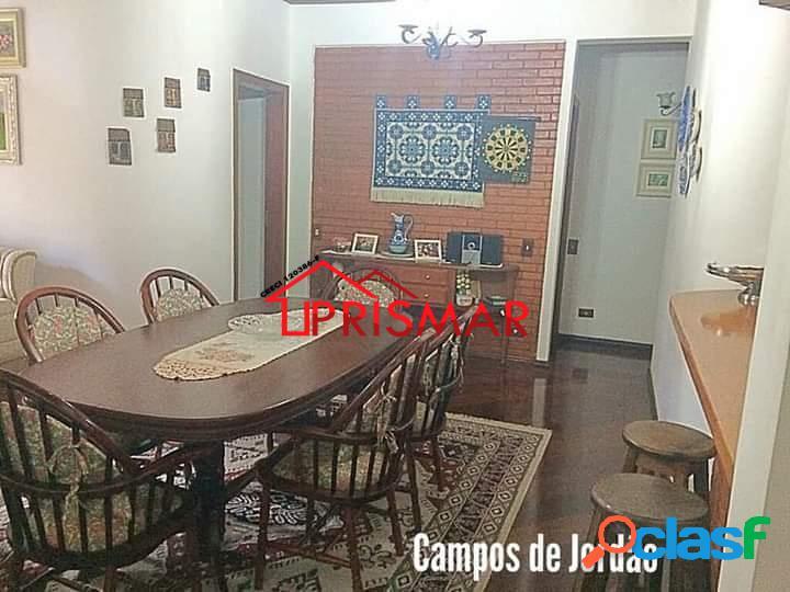 Linda casa duplex em Campos do Jordão 1