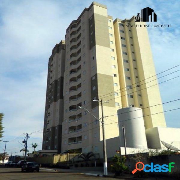 Apartamento no residencial green village- nova odessa